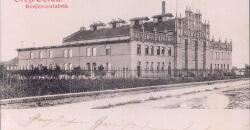 Geschichte des Hotel Adler