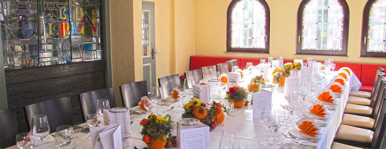 Feiern, Events & Veranstaltungen