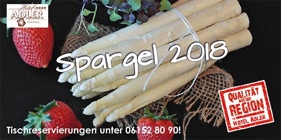 Spargel 2018